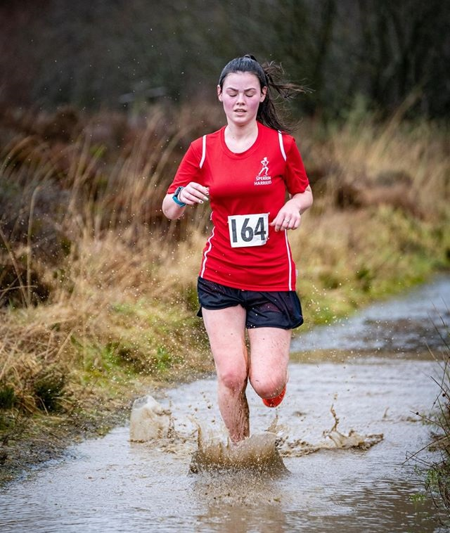 llie Robinson An Creagan 5 Mile (sourced from Keep Fit Ireland)